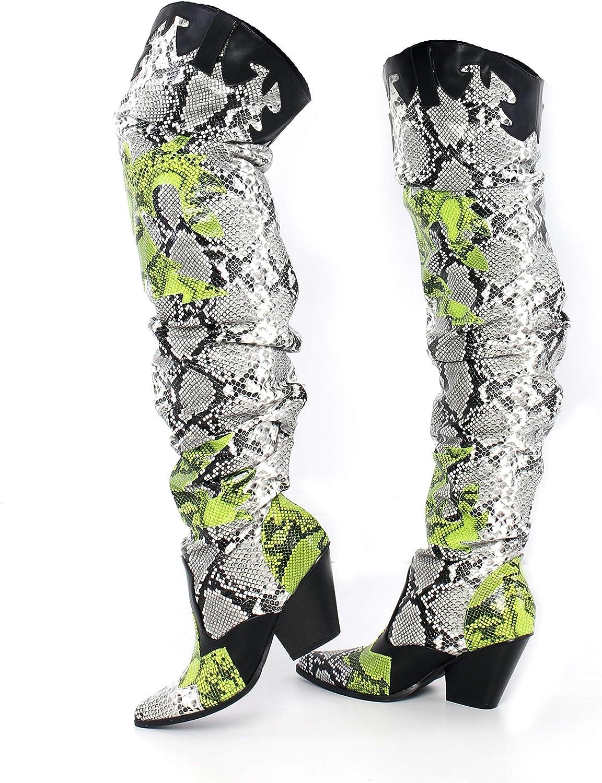 大決算セール Cape Robbin Hilda Cowboy Boots Women Knee Over Western 送料込 The Cowg