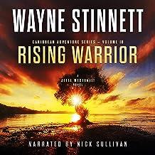 Rising Warrior (A Jesse McDermitt Novel): Caribbean Adventure Series, Book 18