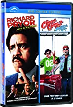 Richard Pryor: Live And Smokin' / Cheech And Chong's: Hey Watch This
