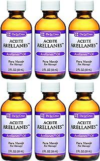 arellanes oil