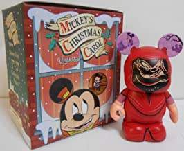 mickey's christmas carol ghost of christmas future