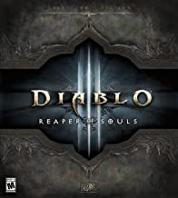Diablo III: Reaper of Souls Collector's Edition