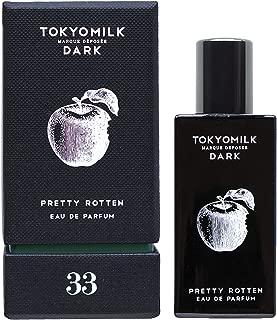 TOKYOMILK Dark Parfum, Pretty Rotten, #33, 1.6 Fl Oz