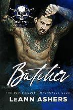 Butcher (Devil Souls MC Book 3)