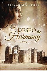 El deseo de Harmony (Soñadoras nº 1) (Spanish Edition) Format Kindle