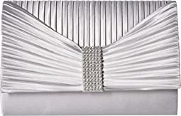 Elina Jeweled Clutch