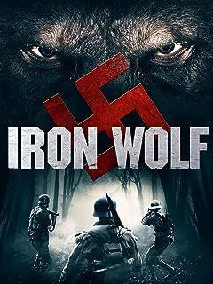 Best iron wolf film Reviews
