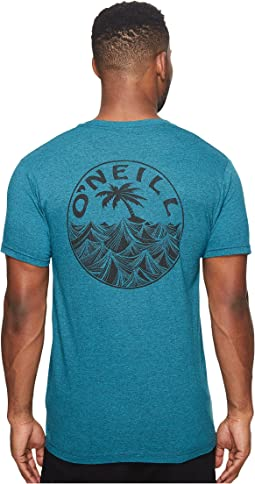 O'Neill - Waver Short Sleeve Screen Tee