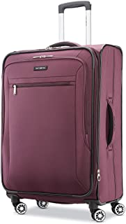 Samsonite Ascella X Softside Expandable Luggage with Spinner Wheels