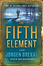 Best fifth element a novel Reviews