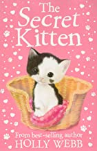 Holly Webb - Series 3 - Puppy and Kitten 10 Books Collection Set (Animal Stories - Pet Rescue Adventures - Books 21 To 30)