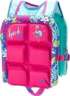 Speedo Kids Water Skeeter Lifevest (Pink)