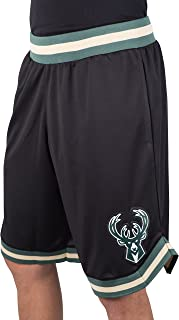 UNK NBA Men's Basketball Active Woven Shorts