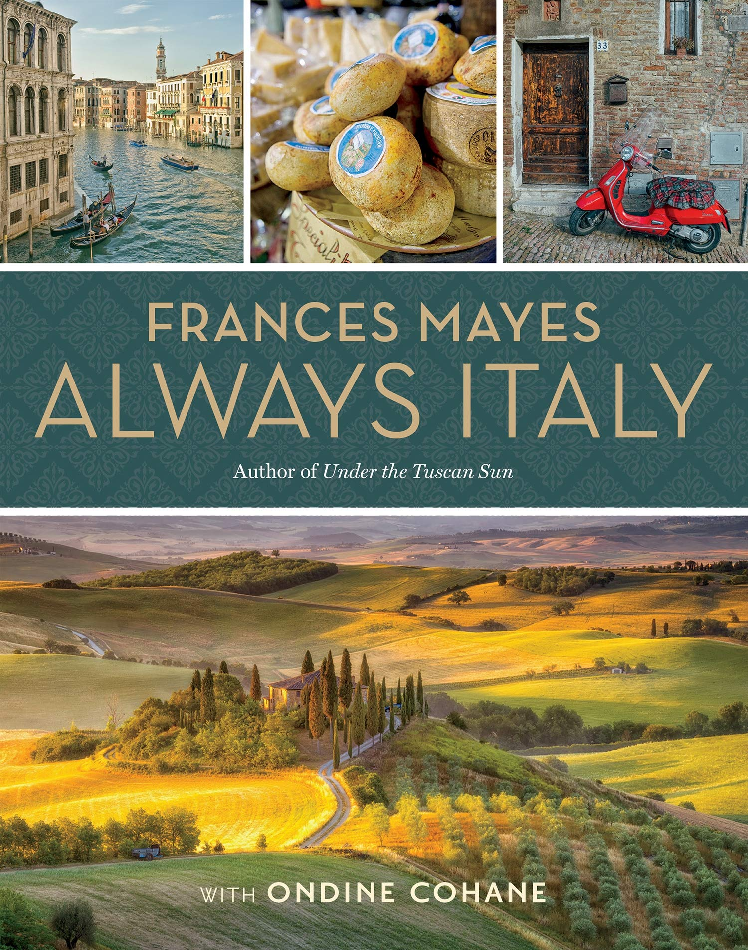 Download Frances Mayes Always Italy
