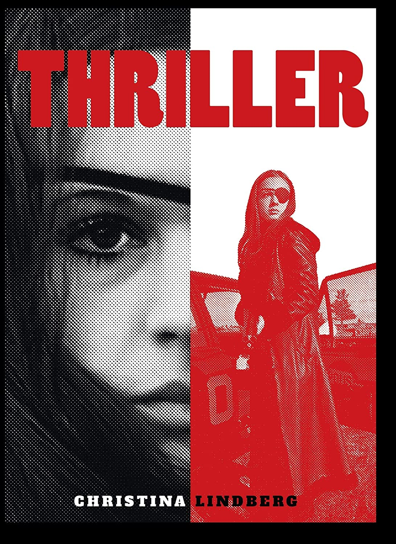 Thriller Popular brand - Digipack Max 82% OFF collector