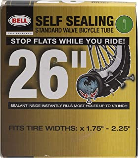 Bell Standard and Self Sealing Bike Tubes