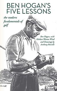 Best Ben Hogan's Five Lessons: The Modern Fundamentals of Golf Review