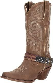Women's DRD0208 Western Boot