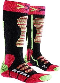 X-Socks, Niños skistrumpf Junior