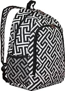 World Traveler Multipurpose Backpack, CHEVRON, 16-inch