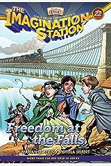Freedom at the Falls (AIO Imagination Station Books Book 22) Kindle Edition