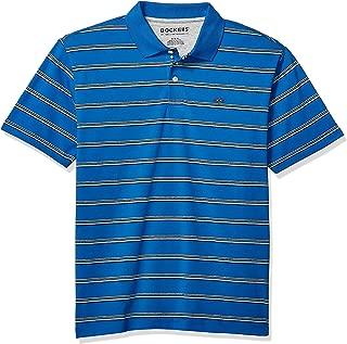 Men's Short Sleeve Performance Polo