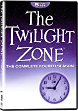 Twilight Zone: Season 4