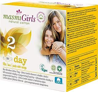 Amazon.es: Compresas - Masmi / Compresas / Higiene íntima ...