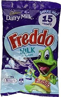 Cadbury Freddo Frog Share Pack 180g 15 pcs