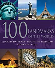 Best landmarks of the world book Reviews