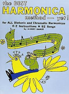 The Best Harmonica Method - Yet!