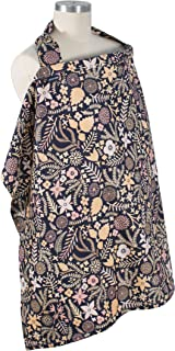 Bebe au Lait Premium Cotton Nursing Cover, Haven