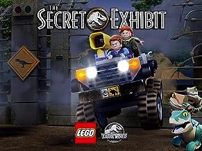 LEGO Jurassic World The Secret Exhibit Part 2