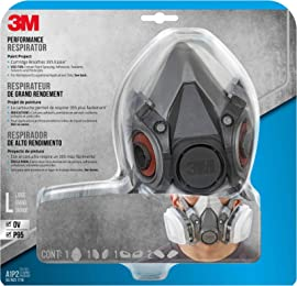 Best respirators for painting