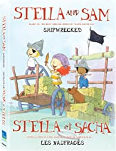 Stella and Sam - Shipwrecked