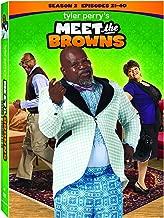 Best tony vaughn meet the browns Reviews