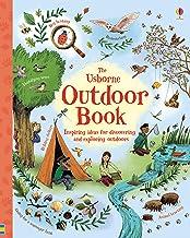 Usborne Outdoor Book (Activity Books)