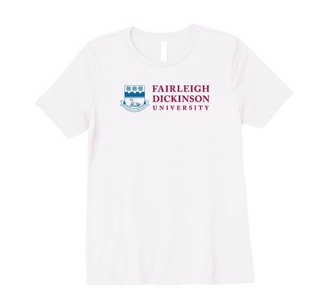 NCAA Fairleigh Dickinson Knights T-Shirt V3