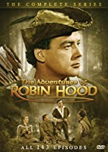 Best the new adventures of robin hood tv series Reviews