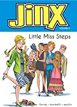 Jinx: Little Miss Steps