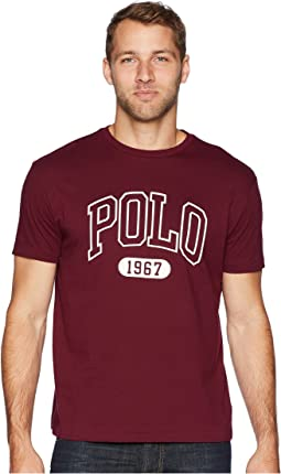 Polo Logo Crew T-Shirt