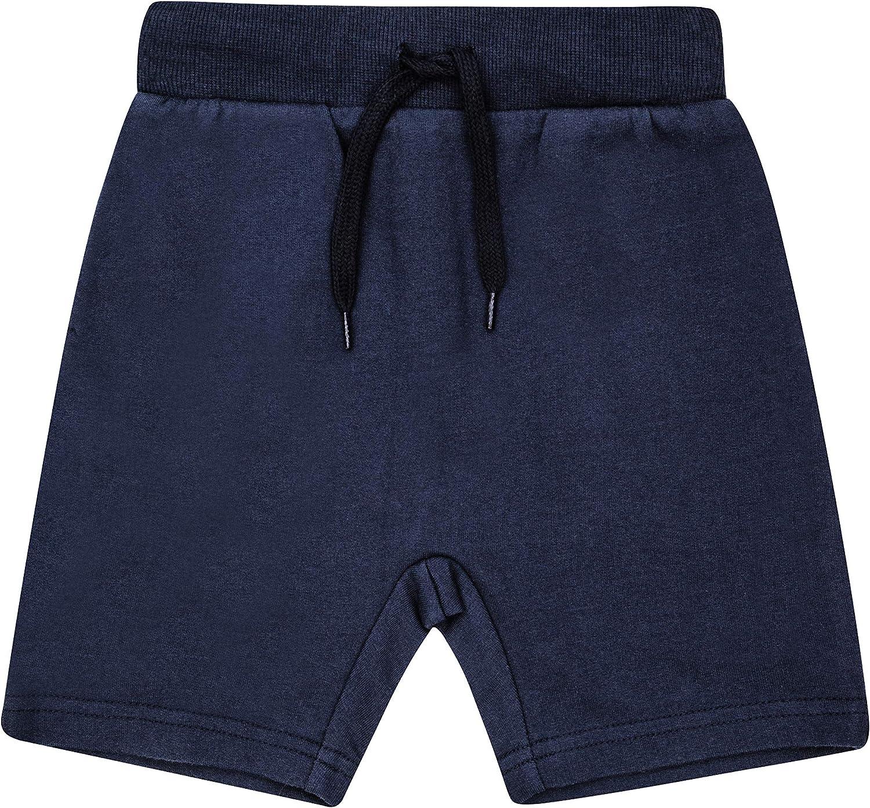 Petit Lem Big Shorts for Boys, Stylish and Fun