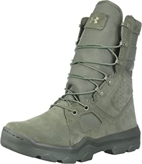 a159d4bd3027 Under Armour Men s FNP Zip Military and Tactical Boot