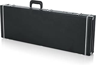 Best Gator Cases Deluxe Wood Case for Electric Guitars (GW-ELECTRIC) Reviews