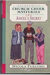 The Angel's Secret (Church Choir Mysteries #11) Hardcover