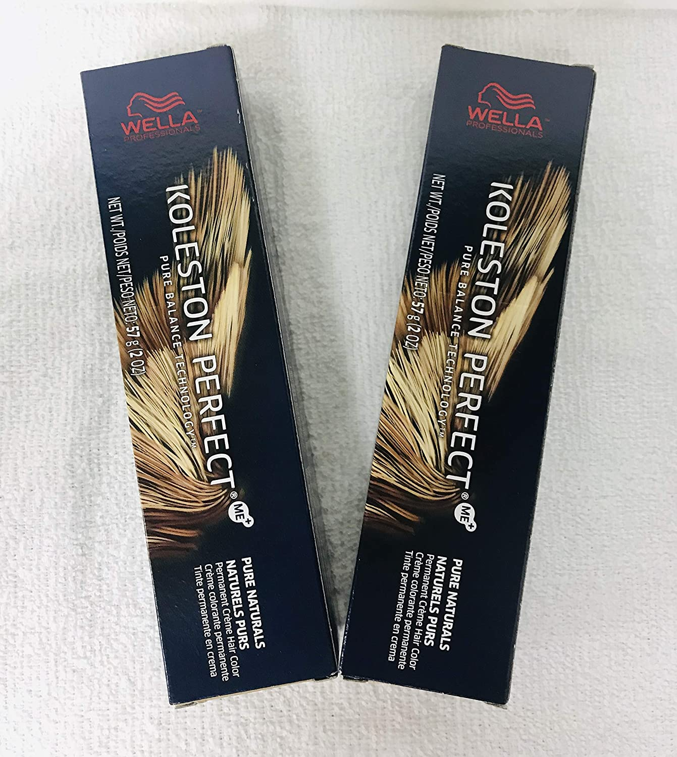 Wella Koleston Perfect ME+ Permanent New sold out mail order Creme Dark Color 6 0 Hair