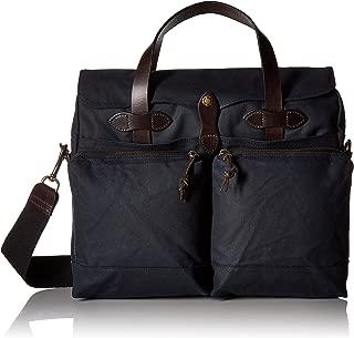 filson 24 hour briefcase navy