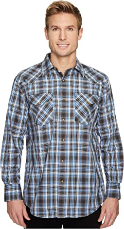 Pendleton Long Sleeve Frontier