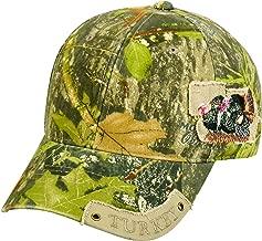 Mossy Oak Adjustable Closure Hunting Cap