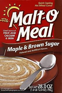 Best malt o meal cereal Reviews